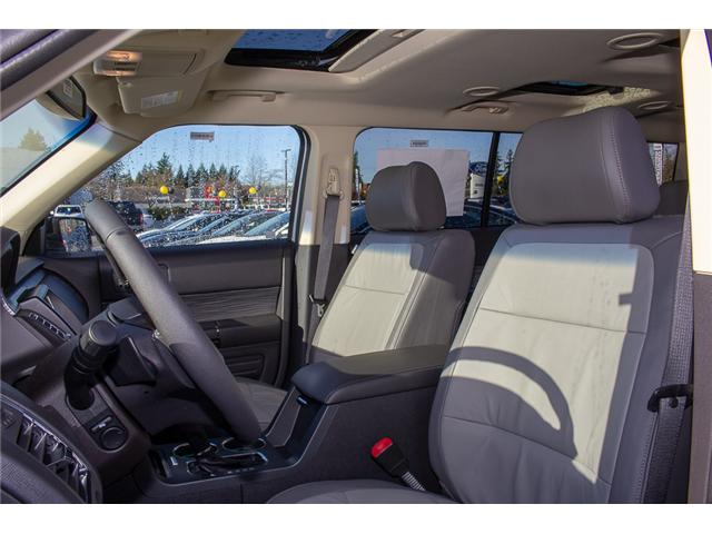 2019 Ford Flex Limited (Stk: 9FL7614) in Surrey - Image 9 of 28