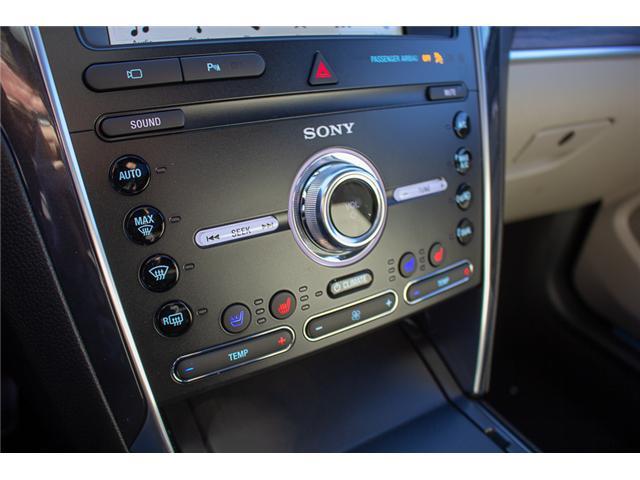 2019 Ford Explorer Limited (Stk: 9EX3379) in Surrey - Image 28 of 30