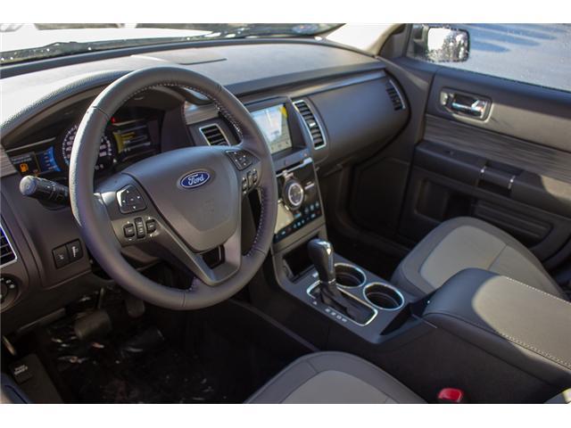 2019 Ford Flex Limited (Stk: 9FL7614) in Surrey - Image 10 of 28