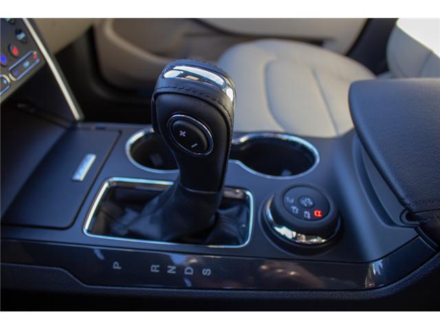 2019 Ford Explorer Limited (Stk: 9EX3379) in Surrey - Image 29 of 30