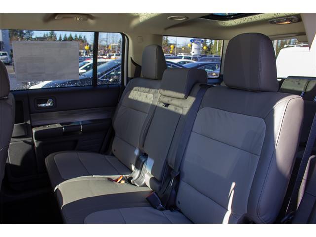 2019 Ford Flex Limited (Stk: 9FL7614) in Surrey - Image 11 of 28