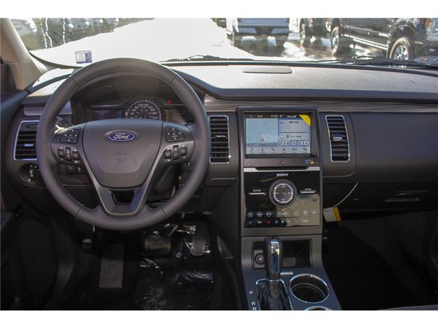 2019 Ford Flex Limited (Stk: 9FL7614) in Surrey - Image 12 of 28