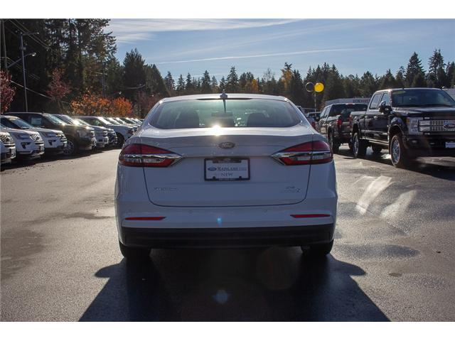 2019 Ford Fusion Hybrid SE (Stk: 9FU9461) in Vancouver - Image 6 of 26