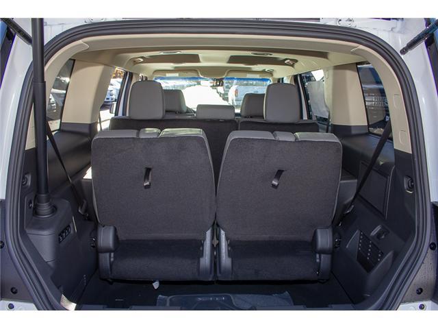 2019 Ford Flex Limited (Stk: 9FL7614) in Surrey - Image 14 of 28