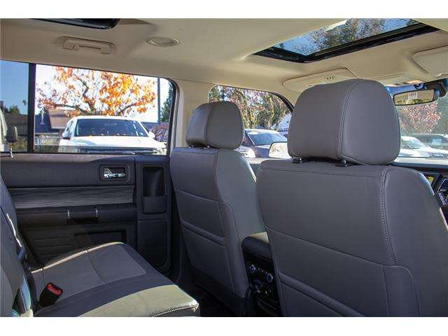 2019 Ford Flex Limited (Stk: 9FL7614) in Surrey - Image 16 of 28