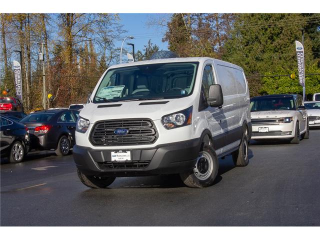 2019 Ford Transit-250 Base (Stk: 9TR8292) in Vancouver - Image 3 of 26
