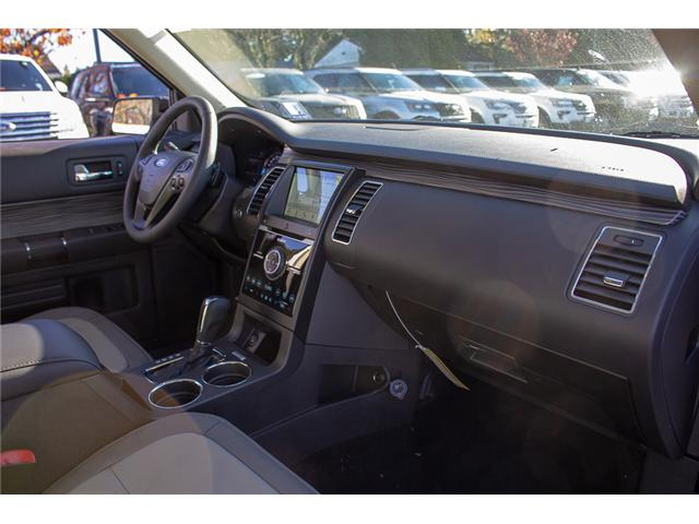 2019 Ford Flex Limited (Stk: 9FL7614) in Surrey - Image 17 of 28