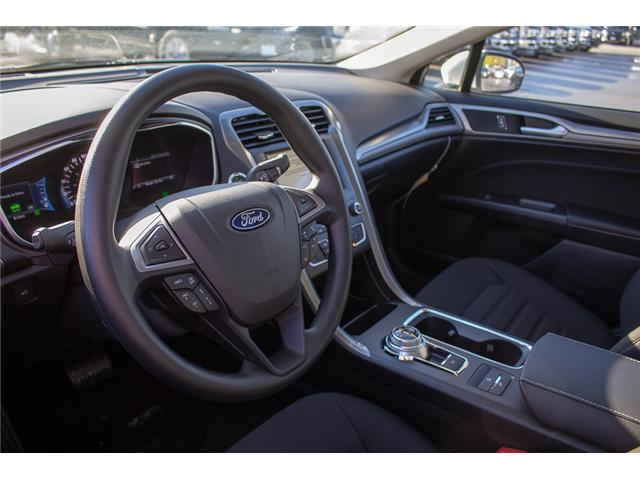 2019 Ford Fusion Hybrid SE (Stk: 9FU9461) in Vancouver - Image 10 of 26