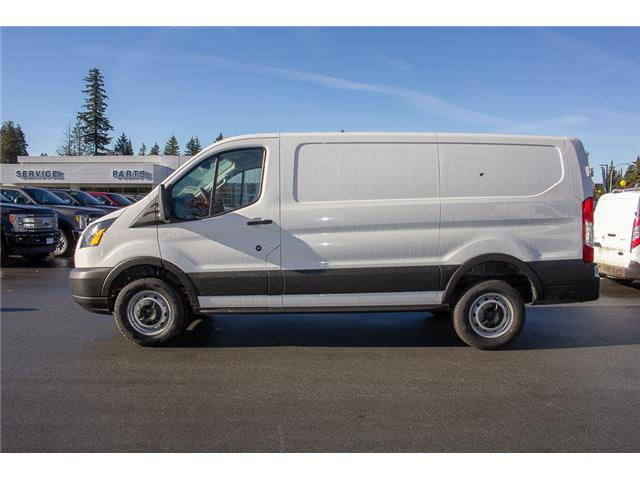 2019 Ford Transit-250 Base (Stk: 9TR8292) in Surrey - Image 4 of 26