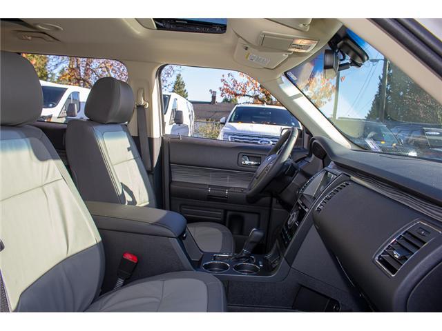 2019 Ford Flex Limited (Stk: 9FL7614) in Surrey - Image 18 of 28