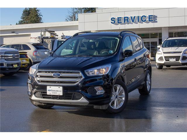 2017 Ford Escape SE (Stk: P2638) in Surrey - Image 3 of 27