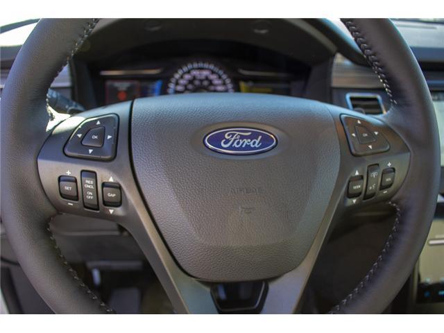 2019 Ford Flex Limited (Stk: 9FL7614) in Surrey - Image 20 of 28