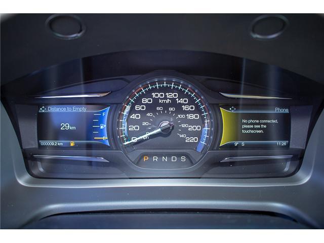 2019 Ford Flex Limited (Stk: 9FL7614) in Surrey - Image 21 of 28
