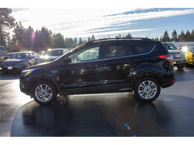 2017 Ford Escape SE (Stk: P2638) in Surrey - Image 4 of 27