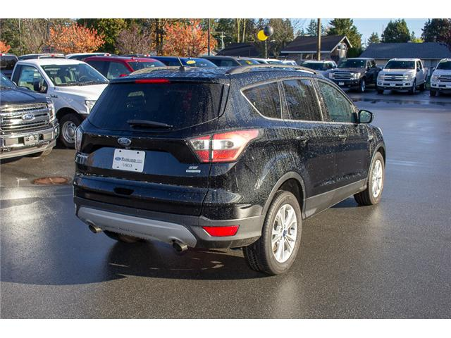 2017 Ford Escape SE (Stk: P2638) in Surrey - Image 7 of 27