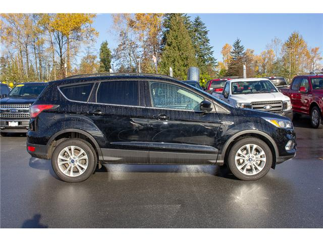 2017 Ford Escape SE (Stk: P2638) in Surrey - Image 8 of 27