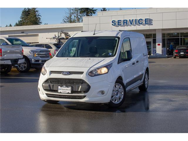 2015 Ford Transit Connect XLT (Stk: P5669) in Surrey - Image 3 of 23