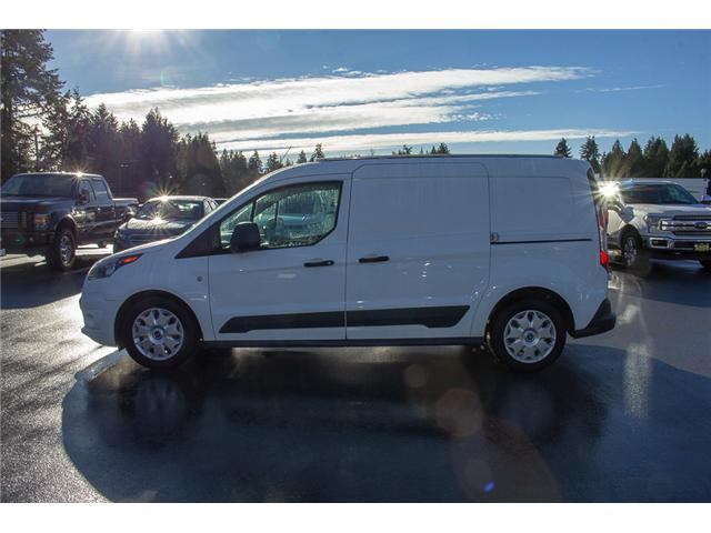 2015 Ford Transit Connect XLT (Stk: P5669) in Surrey - Image 4 of 23