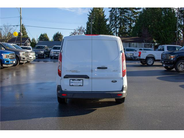 2015 Ford Transit Connect XLT (Stk: P5669) in Surrey - Image 6 of 23