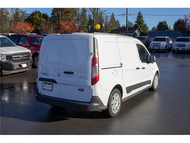 2015 Ford Transit Connect XLT (Stk: P5669) in Surrey - Image 7 of 23