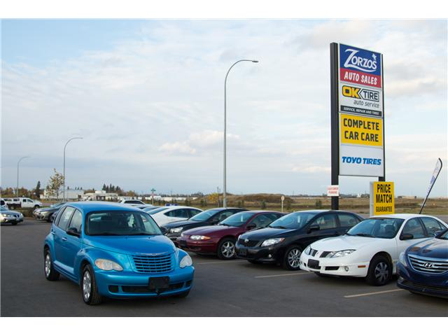 2008 Chrysler PT Cruiser LX (Stk: P369) in Brandon - Image 1 of 8