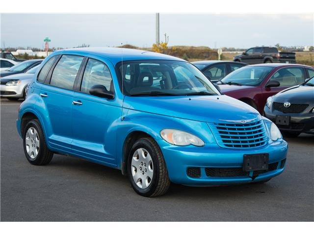 2008 Chrysler PT Cruiser LX (Stk: P369) in Brandon - Image 2 of 8