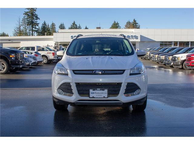 2015 Ford Escape SE (Stk: P9191A) in Surrey - Image 2 of 26