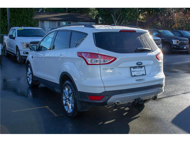2015 Ford Escape SE (Stk: P9191A) in Surrey - Image 6 of 27