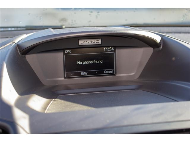 2017 Ford Escape SE (Stk: P2638) in Surrey - Image 21 of 27