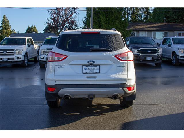 2015 Ford Escape SE (Stk: P9191A) in Surrey - Image 7 of 27