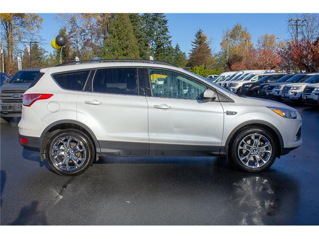 2015 Ford Escape SE (Stk: P9191A) in Surrey - Image 9 of 27