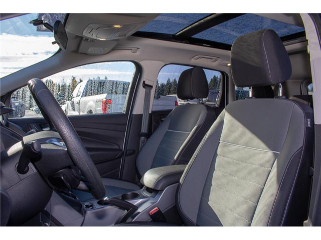 2015 Ford Escape SE (Stk: P9191A) in Surrey - Image 10 of 27