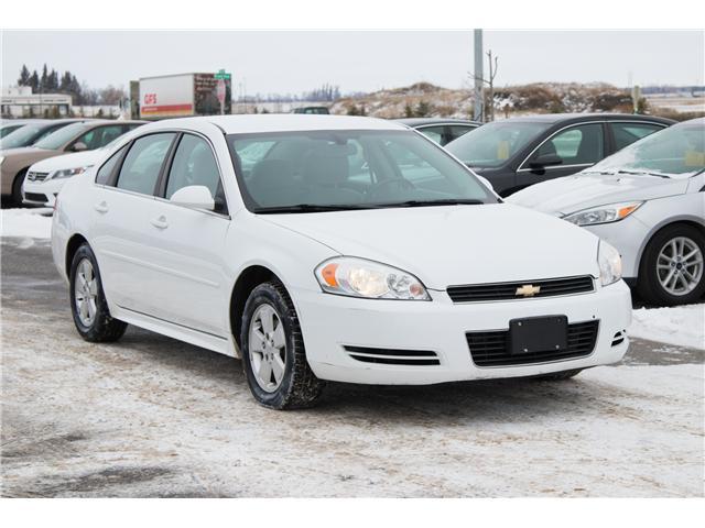 2010 Chevrolet Impala LT (Stk: P315-1) in Brandon - Image 2 of 11