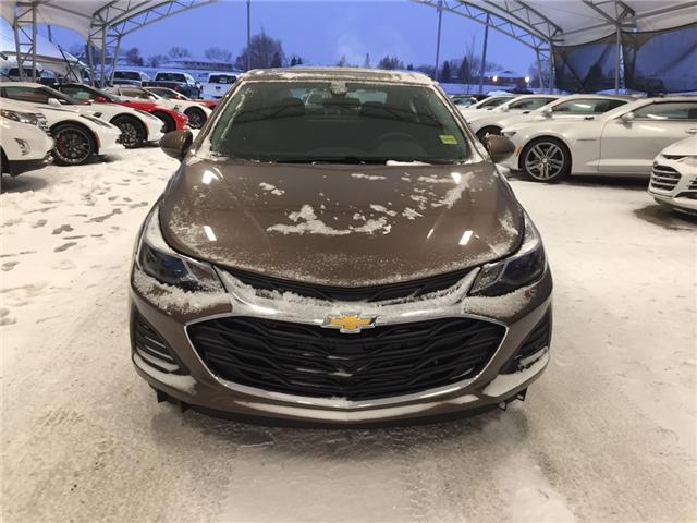 2019 Chevrolet Cruze LT (Stk: 169525) in AIRDRIE - Image 2 of 25