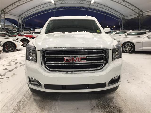 2019 GMC Yukon SLE (Stk: 169793) in AIRDRIE - Image 2 of 23