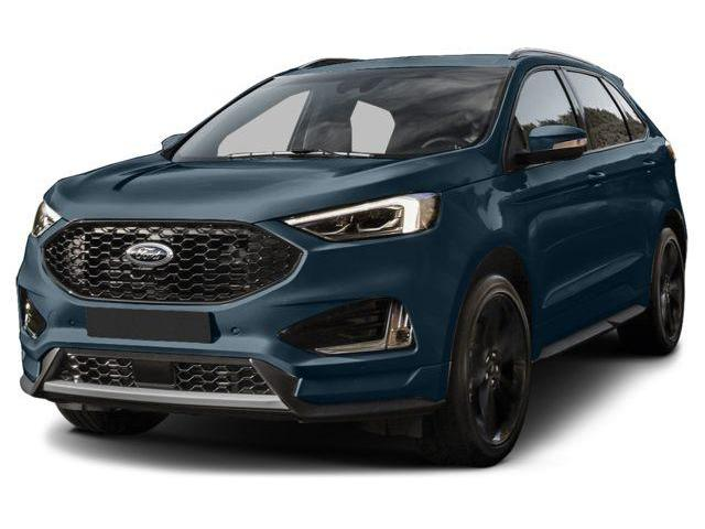 2019 Ford Edge SEL (Stk: EG99117) in Brantford - Image 1 of 3