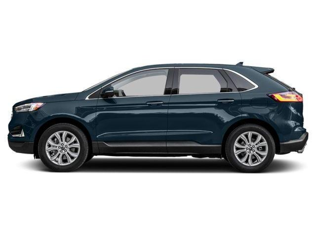 2019 Ford Edge SEL (Stk: EG99117) in Brantford - Image 2 of 3