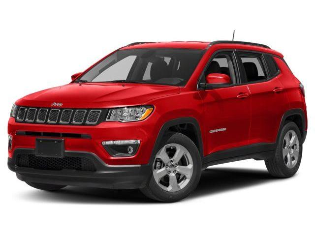 2019 Jeep Compass Sport (Stk: 191202) in Thunder Bay - Image 1 of 9