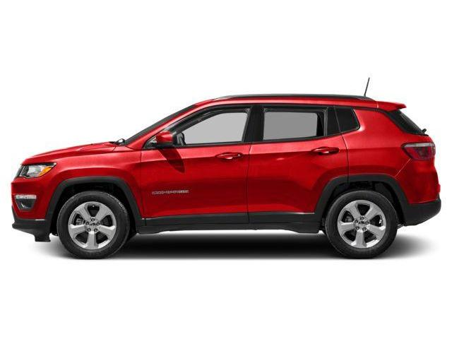 2019 Jeep Compass Sport (Stk: 191202) in Thunder Bay - Image 2 of 9