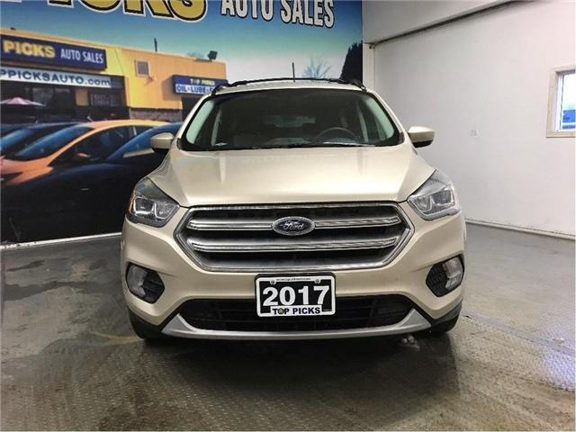2017 Ford Escape SE (Stk: 13836) in NORTH BAY - Image 2 of 30