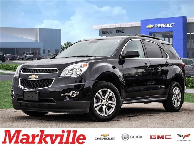 2013 Chevrolet Equinox 2LT-LEATHER-GM CERTIFIED PRE-OWNED-TRADE-IN (Stk: P6238) in Markham - Image 1 of 26