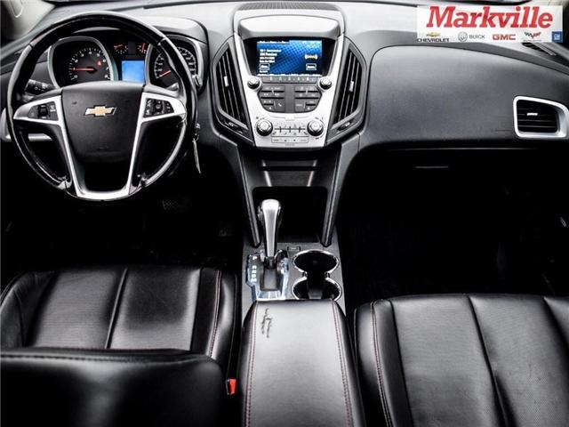 2013 Chevrolet Equinox 2LT-LEATHER-GM CERTIFIED PRE-OWNED-TRADE-IN (Stk: P6238) in Markham - Image 19 of 26