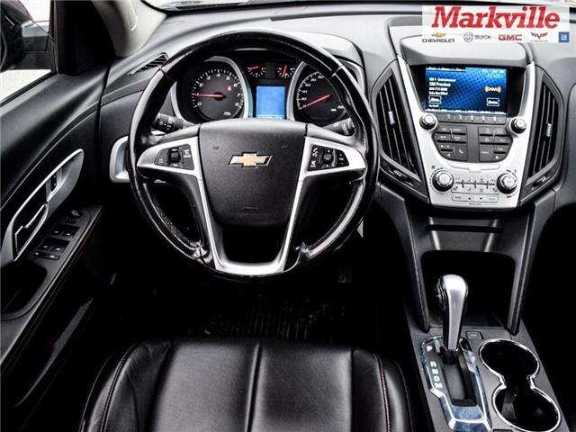 2013 Chevrolet Equinox 2LT-LEATHER-GM CERTIFIED PRE-OWNED-TRADE-IN (Stk: P6238) in Markham - Image 20 of 26