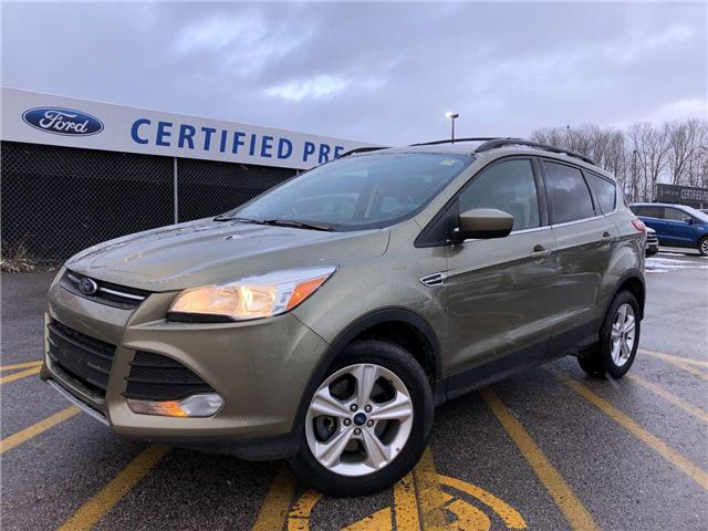 2014 Ford Escape SE (Stk: P8608) in Barrie - Image 1 of 30