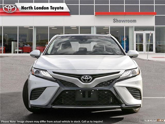 2019 Toyota Camry XSE (Stk: 219142) in London - Image 2 of 24
