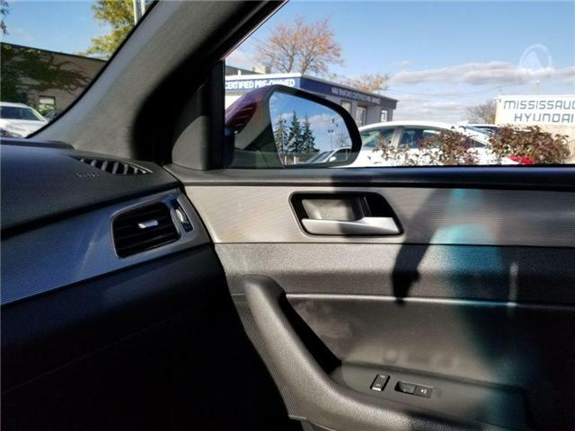 2018 Hyundai Sonata Sport-as new Great deal (Stk: op10021) in Mississauga - Image 21 of 26