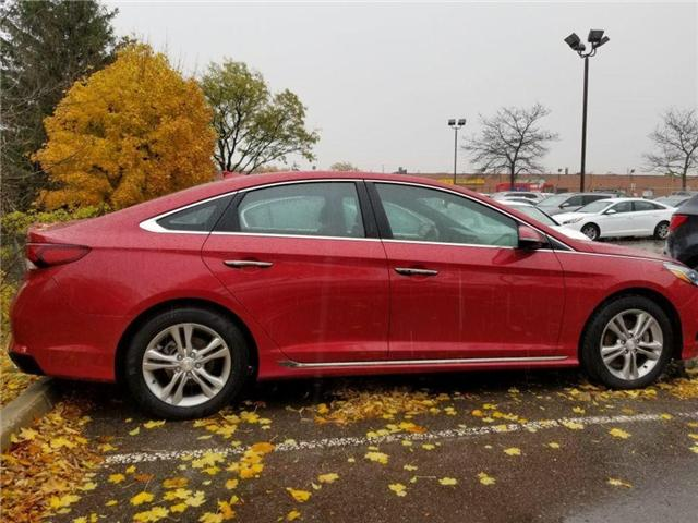 2018 Hyundai Sonata Sport-low kms great deal (Stk: op10007) in Mississauga - Image 3 of 18