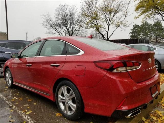 2018 Hyundai Sonata Sport-low kms great deal (Stk: op10007) in Mississauga - Image 5 of 18