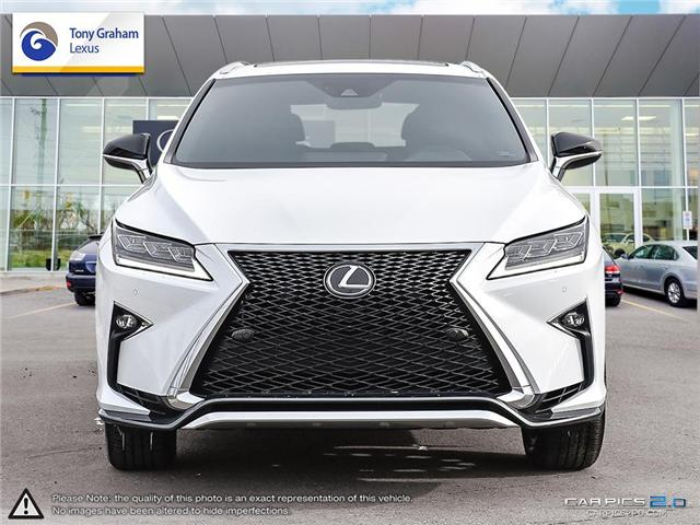 2019 Lexus RX 350 Base (Stk: P8233) in Ottawa - Image 2 of 29