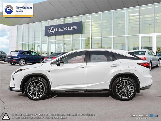 2019 Lexus RX 350 Base (Stk: P8233) in Ottawa - Image 3 of 29